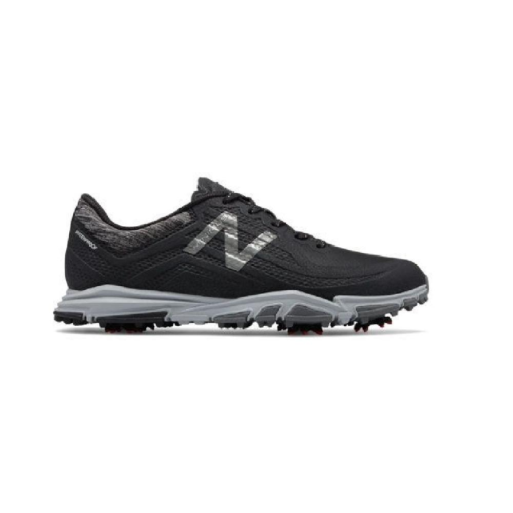 New Balance Mens Golf Shoe Minimus Tour Black - Golf Exchange South ... b8b3ec8d77d